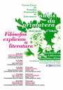 Aulas da Primavera | II Edição (2011)